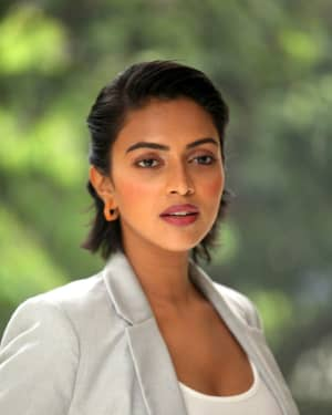 Amala Paul At Aame Film Interview Photos