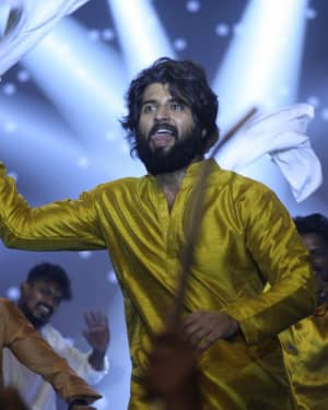 Vijay Devarakonda - Dear Comrade Movie Pre-release Event Photos | Picture 1666436