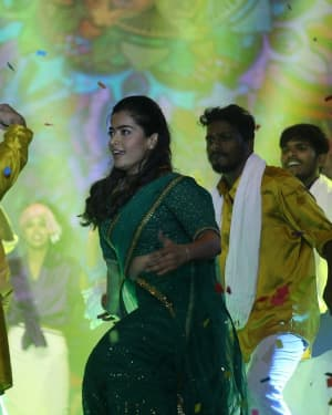 Rashmika Mandanna - Dear Comrade Movie Pre-release Event Photos | Picture 1666433