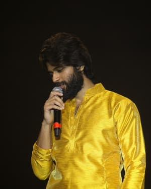 Vijay Devarakonda - Dear Comrade Movie Pre-release Event Photos | Picture 1666422
