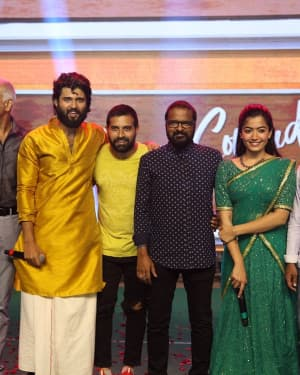 Dear Comrade Movie Pre-release Event Photos | Picture 1666442