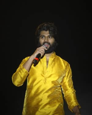 Vijay Devarakonda - Dear Comrade Movie Pre-release Event Photos | Picture 1666420