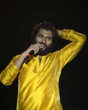 Vijay Devarakonda - Dear Comrade Movie Pre-release Event Photos | Picture 1666421