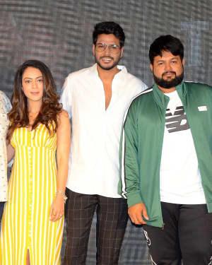 Ninu Veedani Needanu Nene Movie Thanks Meet Photos
