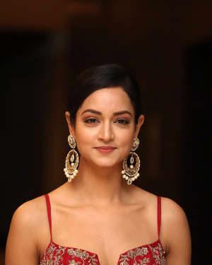 Shanvi Srivastava - SIIMA Awards 2019 Curtain Raiser Event Photos | Picture 1667015