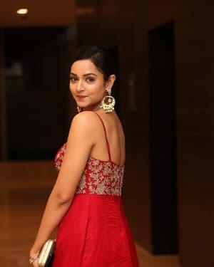 Shanvi Srivastava - SIIMA Awards 2019 Curtain Raiser Event Photos | Picture 1667024