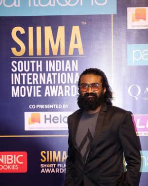 Rahul Ramakrishna - SIIMA Awards 2019 Curtain Raiser Event Photos