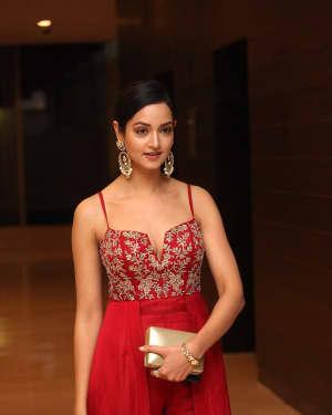 Shanvi Srivastava - SIIMA Awards 2019 Curtain Raiser Event Photos | Picture 1667009