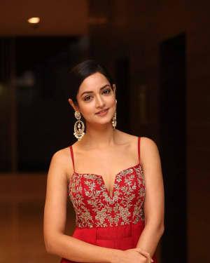 Shanvi Srivastava - SIIMA Awards 2019 Curtain Raiser Event Photos | Picture 1667010