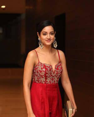 Shanvi Srivastava - SIIMA Awards 2019 Curtain Raiser Event Photos | Picture 1667020