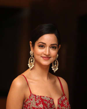Shanvi Srivastava - SIIMA Awards 2019 Curtain Raiser Event Photos | Picture 1667016