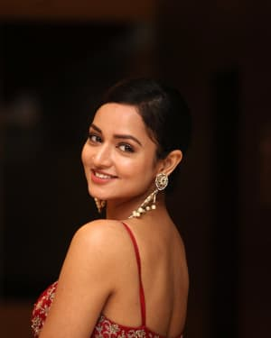 Shanvi Srivastava - SIIMA Awards 2019 Curtain Raiser Event Photos | Picture 1667023