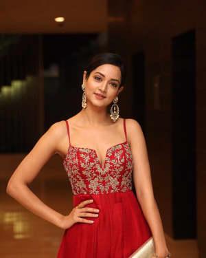 Shanvi Srivastava - SIIMA Awards 2019 Curtain Raiser Event Photos | Picture 1667029
