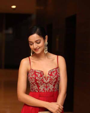 Shanvi Srivastava - SIIMA Awards 2019 Curtain Raiser Event Photos | Picture 1667013
