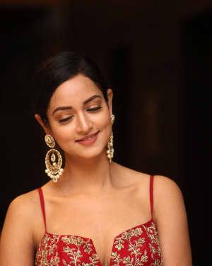 Shanvi Srivastava - SIIMA Awards 2019 Curtain Raiser Event Photos | Picture 1667011