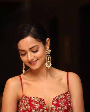 Shanvi Srivastava - SIIMA Awards 2019 Curtain Raiser Event Photos | Picture 1667012