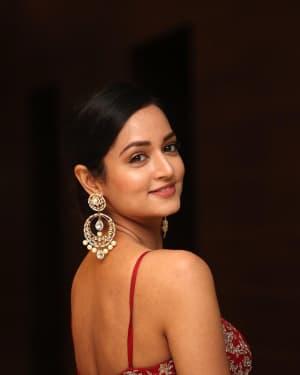 Shanvi Srivastava - SIIMA Awards 2019 Curtain Raiser Event Photos | Picture 1667019
