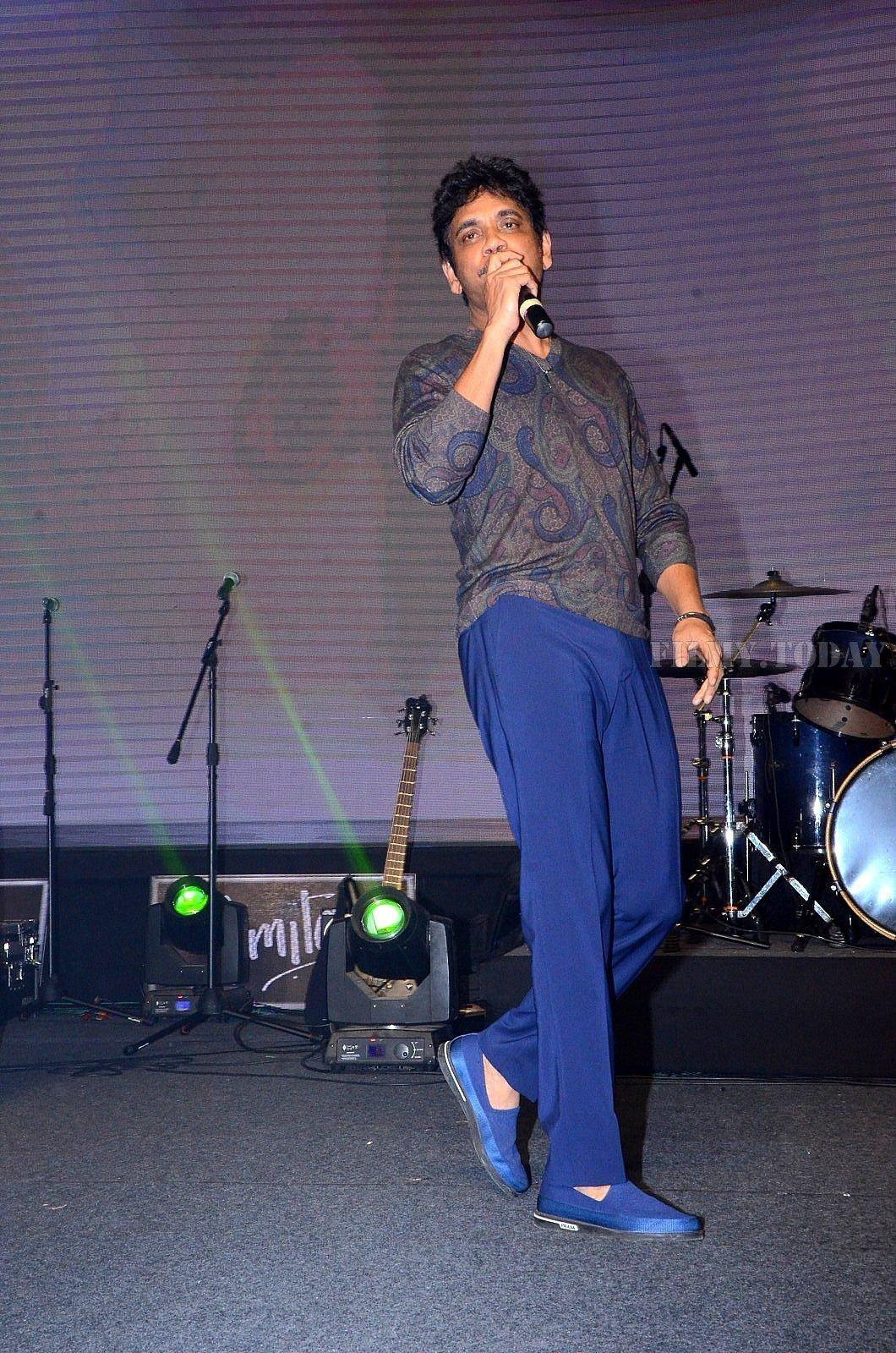 Nagarjuna Akkineni - Singer Smita's 20 Years Of Journey Live Concert Photos | Picture 1667864