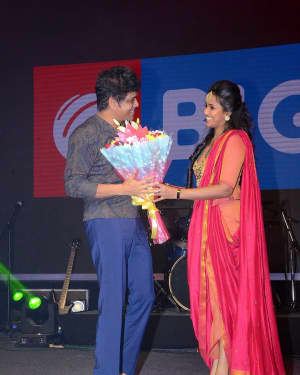 Singer Smita's 20 Years Of Journey Live Concert Photos | Picture 1667853