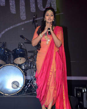 Smitha - Singer Smita's 20 Years Of Journey Live Concert Photos | Picture 1667814