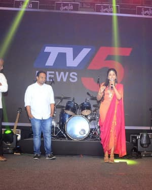 Singer Smita's 20 Years Of Journey Live Concert Photos | Picture 1667815