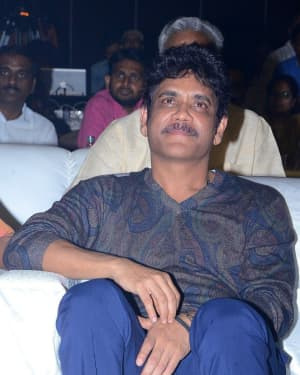Nagarjuna Akkineni - Singer Smita's 20 Years Of Journey Live Concert Photos