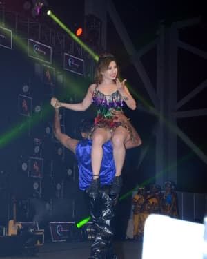 Singer Smita's 20 Years Of Journey Live Concert Photos | Picture 1667843