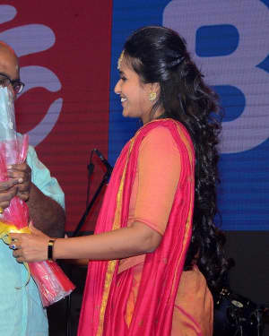 Singer Smita's 20 Years Of Journey Live Concert Photos | Picture 1667857