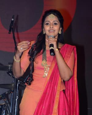 Smitha - Singer Smita's 20 Years Of Journey Live Concert Photos | Picture 1667813