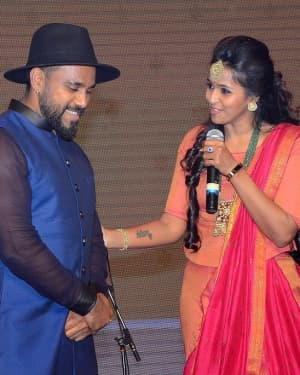 Singer Smita's 20 Years Of Journey Live Concert Photos | Picture 1667848