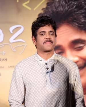 Nagarjuna Akkineni - Manmadhudu 2 Movie Trailer Launch Photos   Picture 1668794