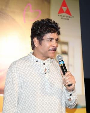 Nagarjuna Akkineni - Manmadhudu 2 Movie Trailer Launch Photos   Picture 1668790