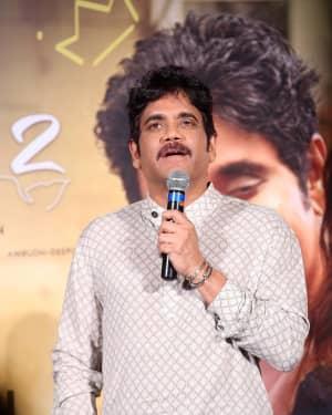 Nagarjuna Akkineni - Manmadhudu 2 Movie Trailer Launch Photos   Picture 1668795