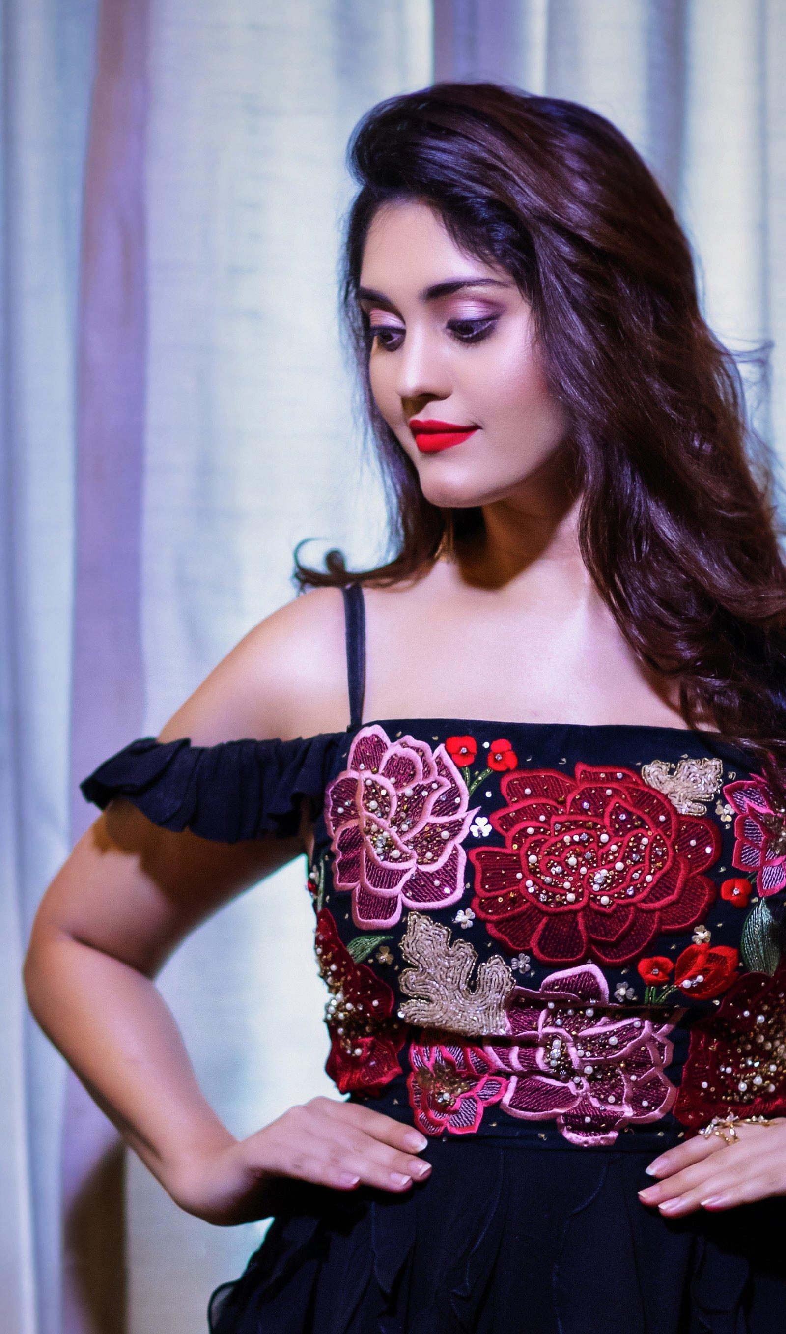 Actress Surabhi Latest Photos   Picture 1669213