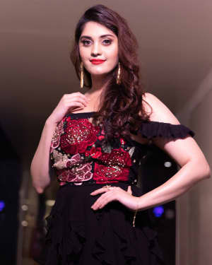 Actress Surabhi Latest Photos   Picture 1669214