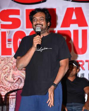 ISmart Shankar Movie Success Meet Photos   Picture 1669530