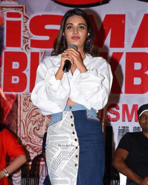 ISmart Shankar Movie Success Meet Photos   Picture 1669524