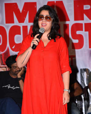 ISmart Shankar Movie Success Meet Photos   Picture 1669527