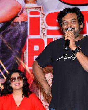ISmart Shankar Movie Success Meet Photos   Picture 1669529