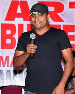 ISmart Shankar Movie Success Meet Photos   Picture 1669520