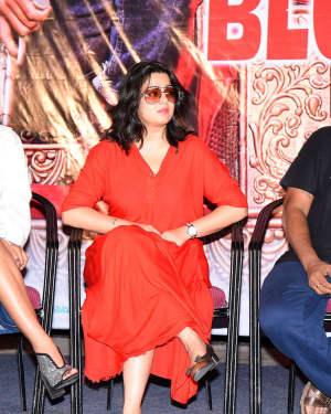 ISmart Shankar Movie Success Meet Photos   Picture 1669514