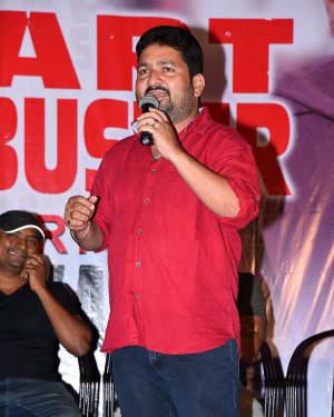ISmart Shankar Movie Success Meet Photos   Picture 1669515