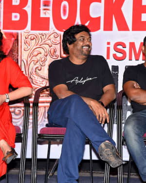 ISmart Shankar Movie Success Meet Photos   Picture 1669518