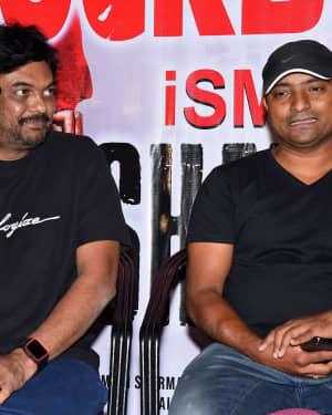 ISmart Shankar Movie Success Meet Photos   Picture 1669512