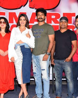 ISmart Shankar Movie Success Meet Photos   Picture 1669533