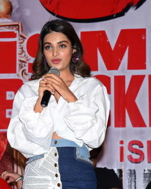ISmart Shankar Movie Success Meet Photos   Picture 1669525
