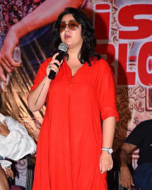 ISmart Shankar Movie Success Meet Photos   Picture 1669528