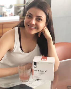 Kajal Aggarwal Latest Photos | Picture 1669299