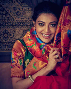 Kajal Aggarwal Latest Photos | Picture 1669301