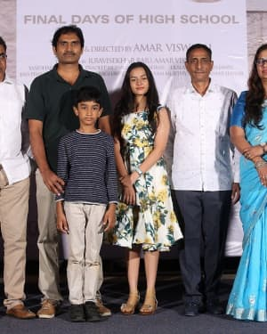 Boy Telugu Movie Trailer Launch Photos | Picture 1670018